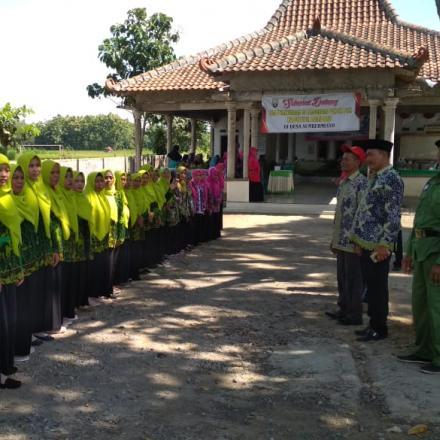 Sejarah Desa Sumbermulyo